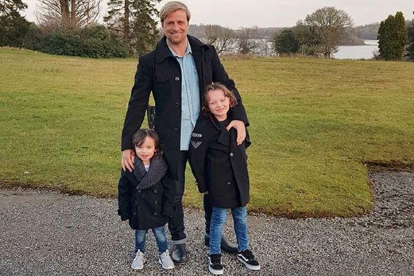 Kian Egans birthday tribute to his eldest son will bring a tear to your eye