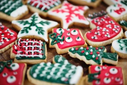 Too many selection boxes? Heres how to keep the kids healthy after Christmas