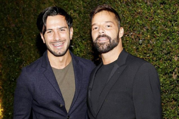 Congrats: Ricky Martin announces the birth of his daughter