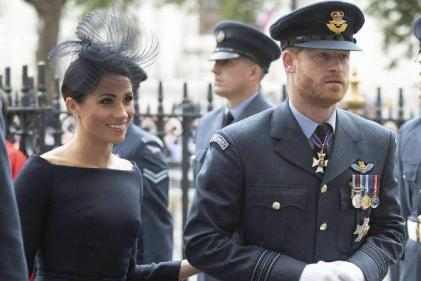 Duchess Meghan has encouraged Harry to make another MAJOR lifestyle change