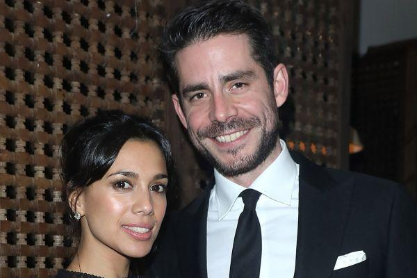 Emmerdale's Fiona Wade announces engagement to co-star Simon Cotton