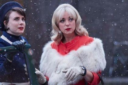 Call The Midwife postpones filming Christmas special due to Covid-19 pandemic
