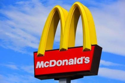 McDonalds will close all restaurants in Ireland and the United Kingdom
