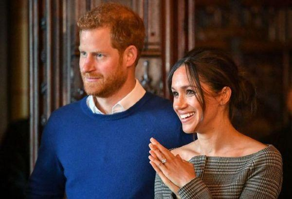 Baby Sussex: Harry and Meghan set to pick this traditional name