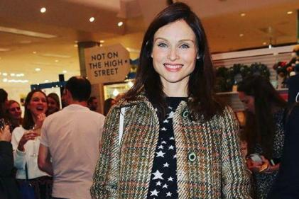 A baby is a baby: Sophie Ellis-Bextor hits back at claims she wanted a daughter