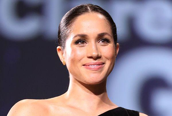 The Duchess of Sussex announced as Patron for four organisations