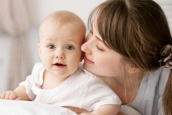 Mum left furious after her best friend steals her baby names