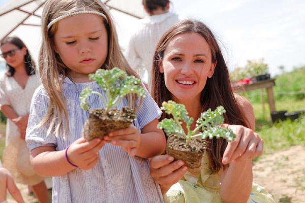 Jennifer Garner reveals she has pretty strict junk food rules for her kids