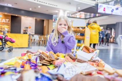 This simple change can help cut over HALF of your childs sugar intake