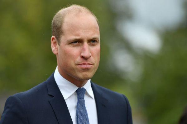 I get very emotional about it: Prince William opens up about his mental health