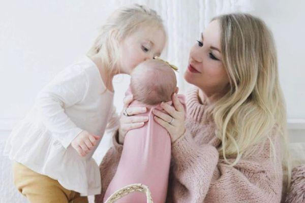Highly offensive: Mum causes huge backlash by breastfeeding her two-year-old