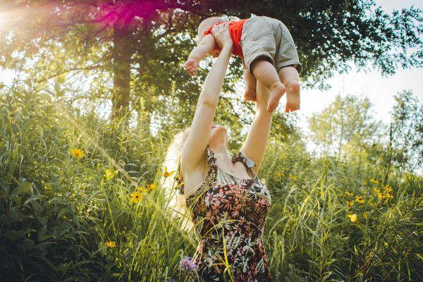5 wonderful outdoor activities you can take on with your newborn