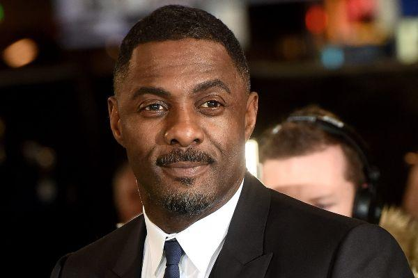 Idris Elba has revealed the unexpected career change he wants in the future