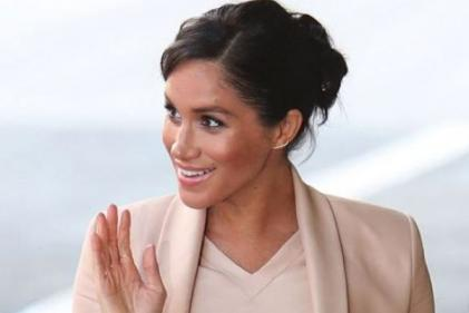 THIS is where Meghan Markle will give birth to Baby Sussex