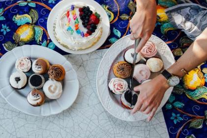 5 easy tips for a healthy birthday party for your kids