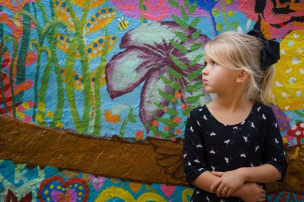 The desperate quest: My daughters will do anything for my attention