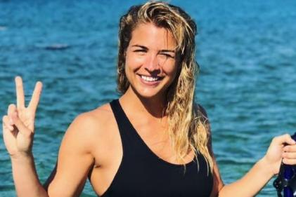Bloated and cant move: Gemma Atkinson details gruelling reality of pregnancy