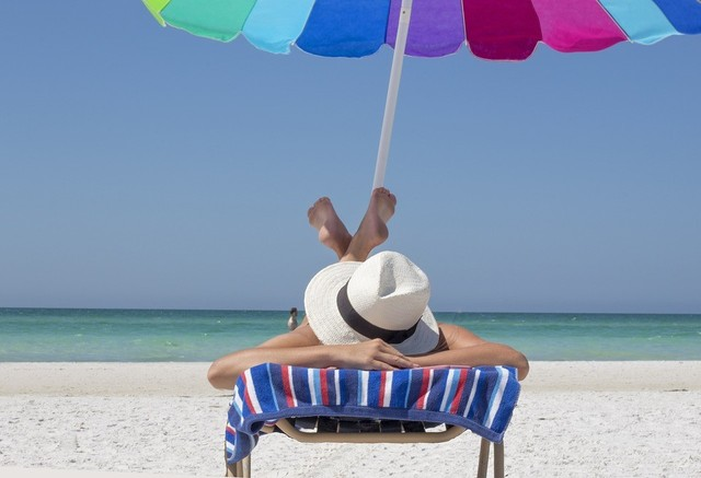 Escape to the Sun: Where Londoners Get Their Weekend Tans On