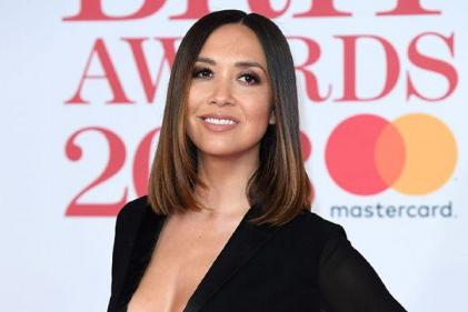 Myleene Klass gets honest about being in lockdown as a new mum