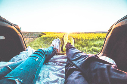 How To Have A More Enjoyable Getaway With Your Spouse