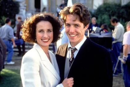 The trailer for the Four Weddings and a Funeral sequel has been released