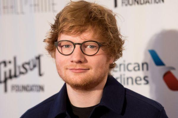 Tiny winter wedding: Ed Sheeran ties the knot in low-key secret ceremony