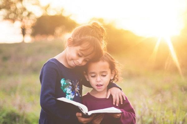 Girl power: 5 empowering books your daughter will adore