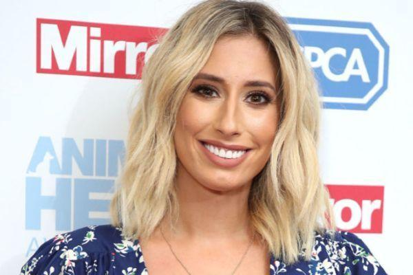 Spectacular fail: Stacey Solomons parenting confession is so relatable