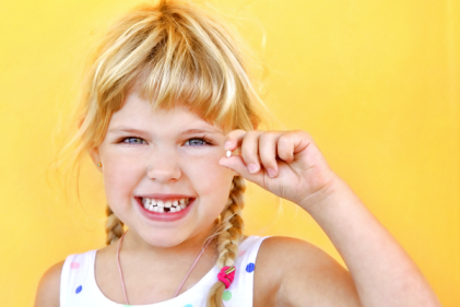 THIS is how much the average child gets from the tooth fairy