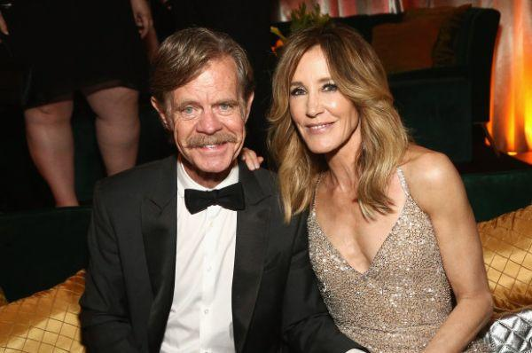 Desperate Housewives Felicity Huffman charged in college cheating scam