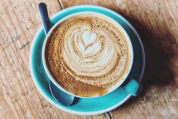 Drinking coffee while pregnant could increase the risk of obesity in children