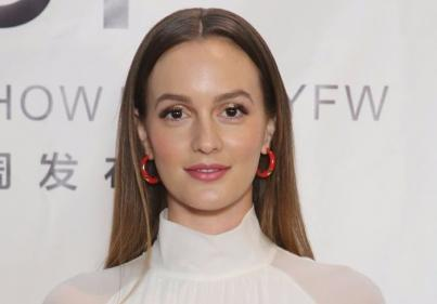 Gossip Girl star Leighton Meester slams idea of a mums work-life balance