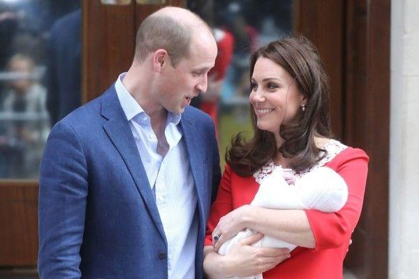 All the time: Kate Middleton reveals sweetest update on baby Louis