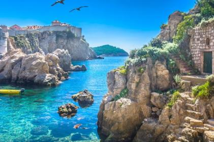 These are the stunning Game of Thrones filming locations you can visit