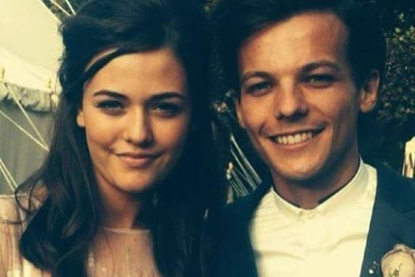 My heart is broken: Tributes pour in for Louis Tomlinsons 18-year-old sister
