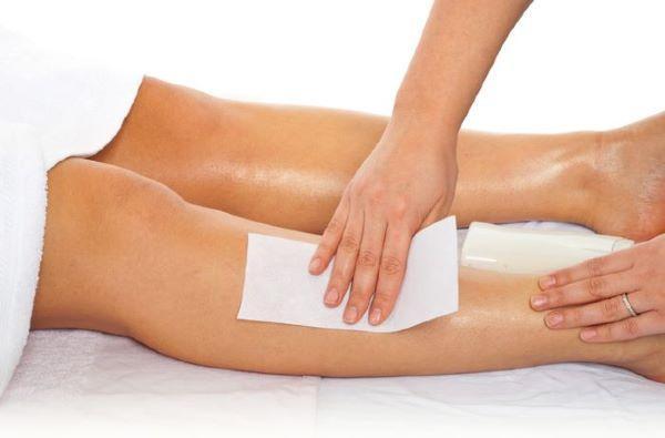 Waxing 101: Waxperts Ellen Kavanagh Jones gives her expert waxing tips