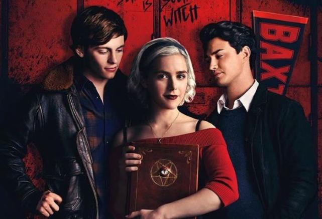 Watch: The Chilling Adventures of Sabrina Part 2 trailer is here