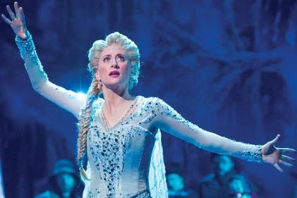 Family trip: Frozen The Musical is coming to Londons West End