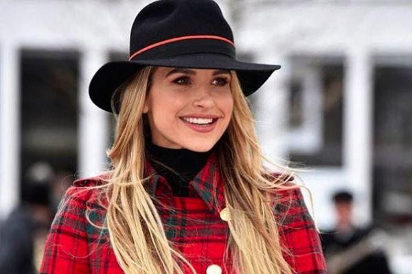Vogue Williams explains why shes delaying having another baby