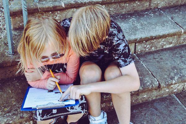Kids born in THIS month are likey to do better in school, says study