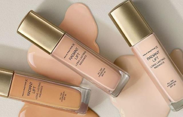 Looking for longwear and luminosity? This new foundation is a break-through