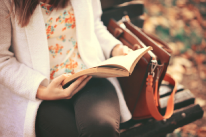 Mothers Day: The perfect books to buy the mammy who LOVES to read