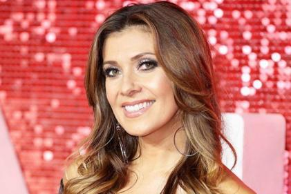 Corries Kym Marsh will play important role when daughter Emilie gives birth