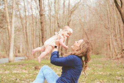 5 lovely Mothers Day traditions to do if youre a new mum
