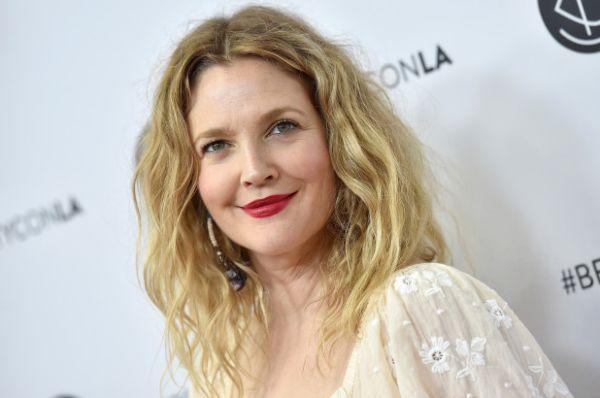 Drew Barrymore unveils incredible 20 pound weight loss