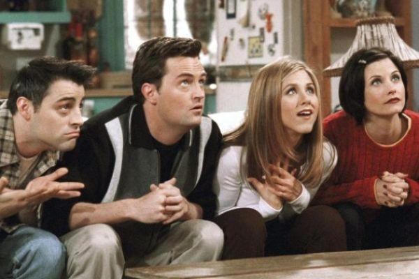 How you doin?: A Friends musical parody is coming to the UK
