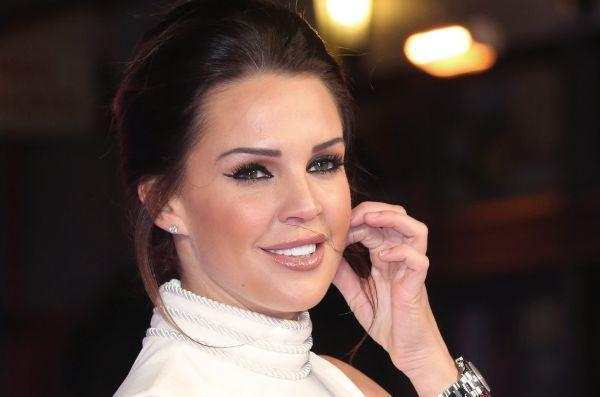 Danielle Lloyd reveals her plans to adopt following her stunning wedding