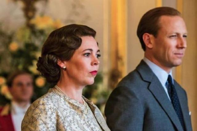 Netflix hints at the return date for season three of The Crown