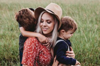Busy mums, heres 7 ways you can grab a moment for mindfulness