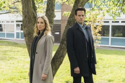 Its back! ITV releases first trailer for season two of Liar